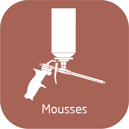 Mousse Polyuréthane
