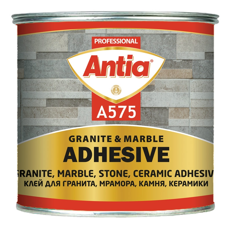 ANTIA MARBLE AND GRANITE ADHESIVE A575